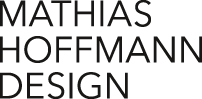 Logo Mathias Hoffmann Design